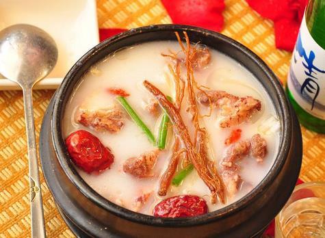 韩瑞韩国料理加盟