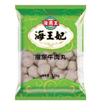 海霸王火锅料