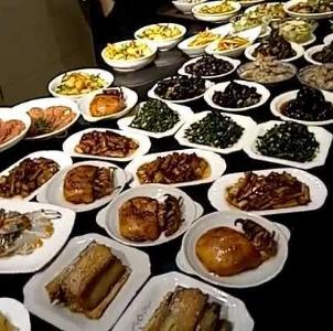 宁波特色菜