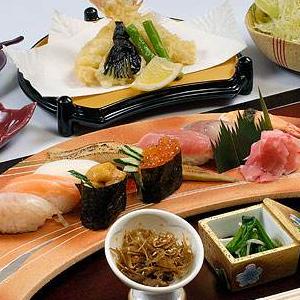 樱之花日本料理加盟