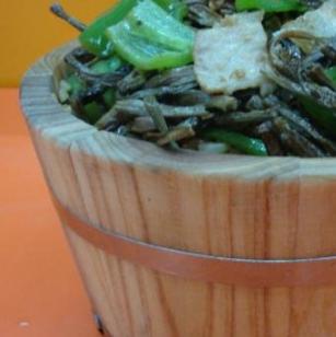 梅记桂林米粉加盟