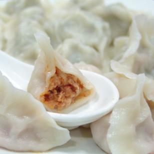 年三十饺子