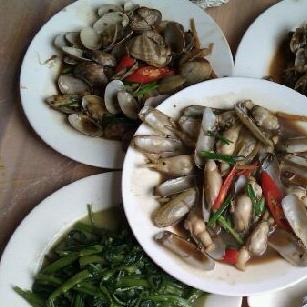 宁波小海鲜