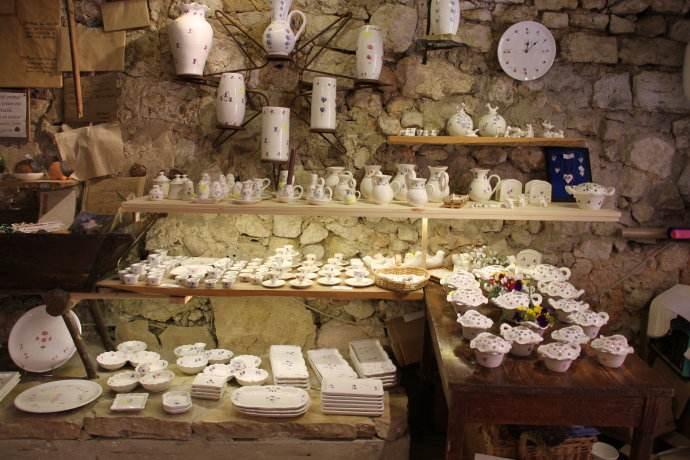 手工陶艺店生意怎么样