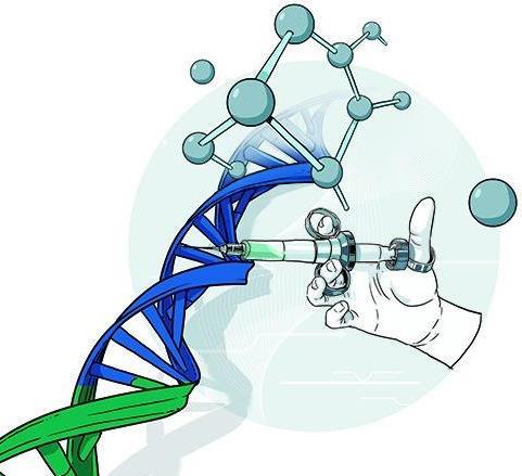 南方基因检测加盟
