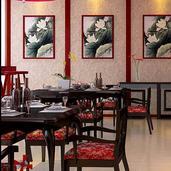 中式快餐厅诚邀加盟