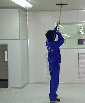 保洁家政公司加盟图片