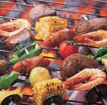 新疆特色燒烤
