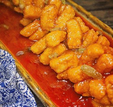 新疆特色餐饮加盟