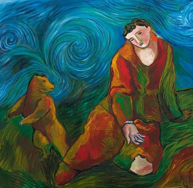 夏加尔少儿美术加盟图片