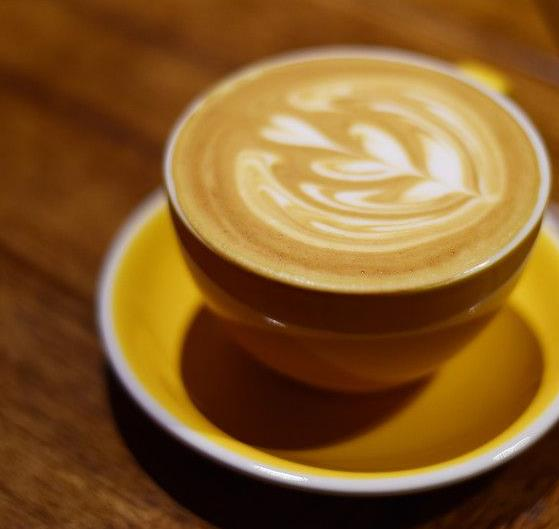 品味咖啡加盟图片
