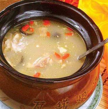 张记瓦罐汤