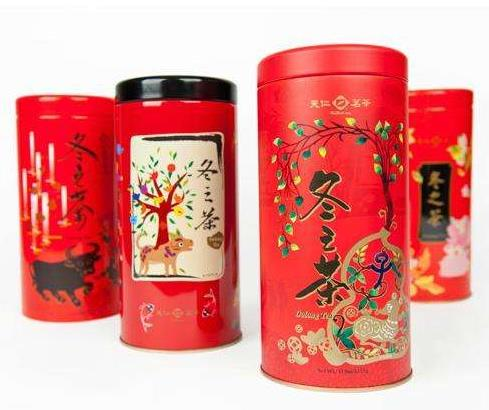 天仁茗茶加盟图片