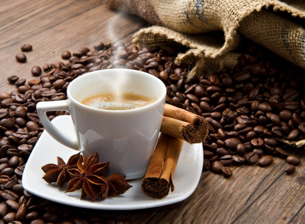 卡娃咖啡加盟图片