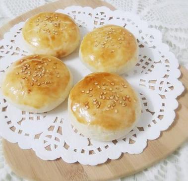 板栗酥饼加盟