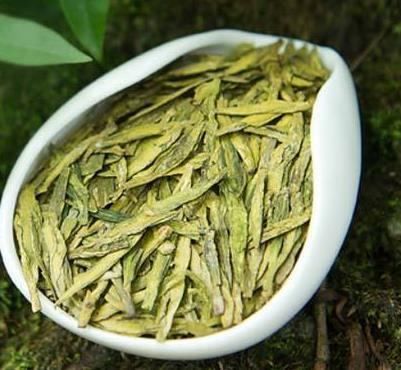 西湖龙井茶加盟图片