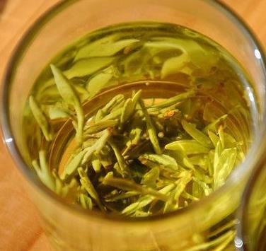 西湖龍井茶