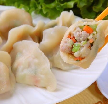 北方水饺加盟