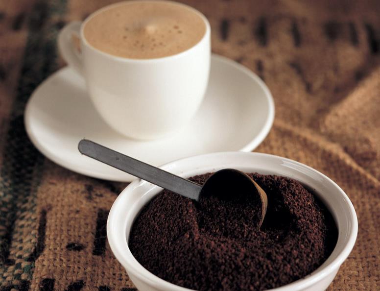 睿迪咖啡加盟图片