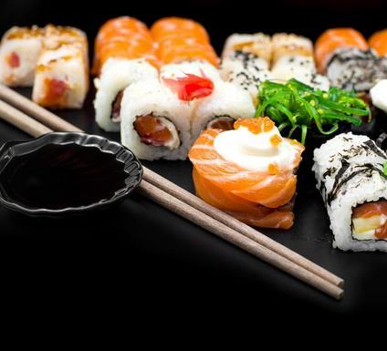意寿司加盟图片