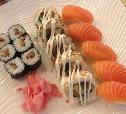 意寿司加盟