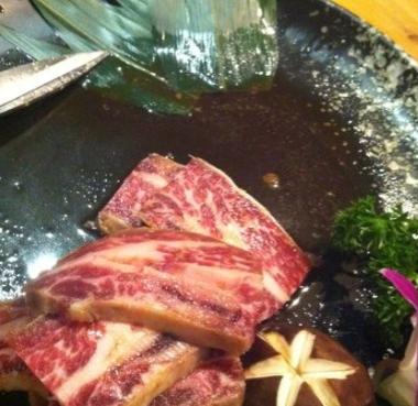 神田烧肉加盟图片