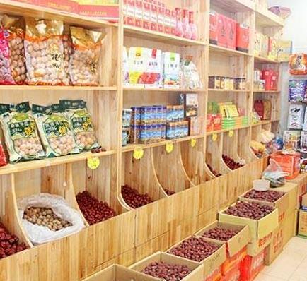 新疆特产店加盟