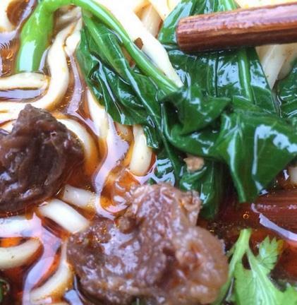 台湾牛肉面加盟