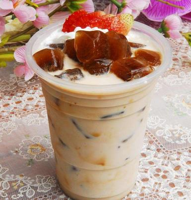 台湾奶茶加盟