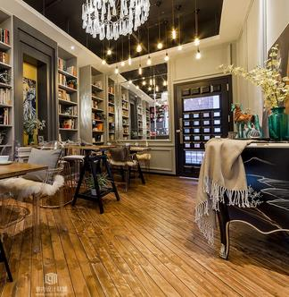 女仆咖啡店加盟图片