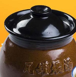 江西瓦罐煨汤加盟