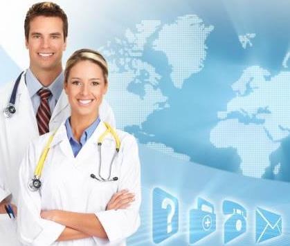 医学教育网加盟