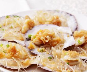 金源海鲜自助餐加盟图片