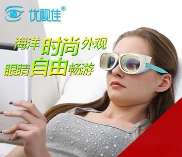 优视佳视力保健加盟图片