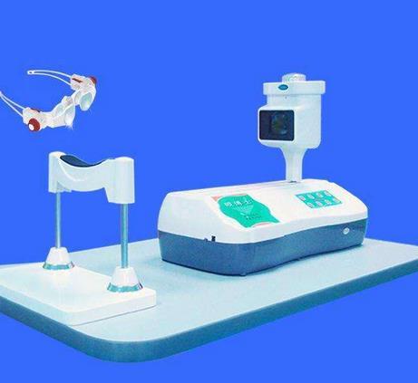 眼博士视力保健加盟图片