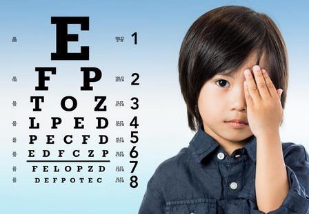 上海视力保健加盟
