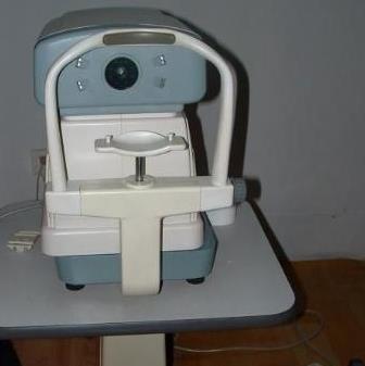 衡通视力保健仪加盟图片