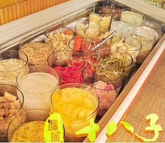 十八子泡菜加盟图片