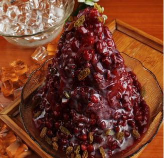 红豆人刨冰加盟