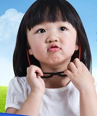 北京视力保健加盟图片