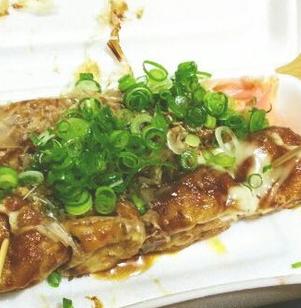 上海章鱼烧加盟
