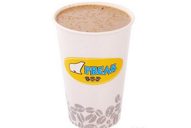 北极熊奶茶加盟店怎么开