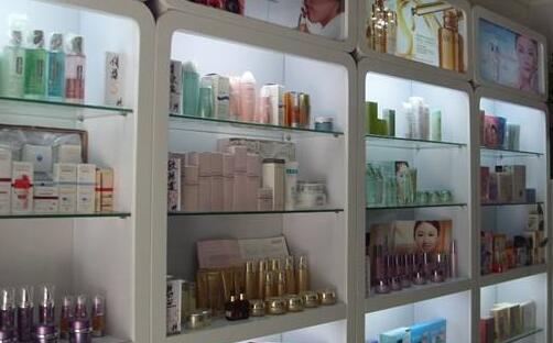 化妆品加盟店挣钱吗