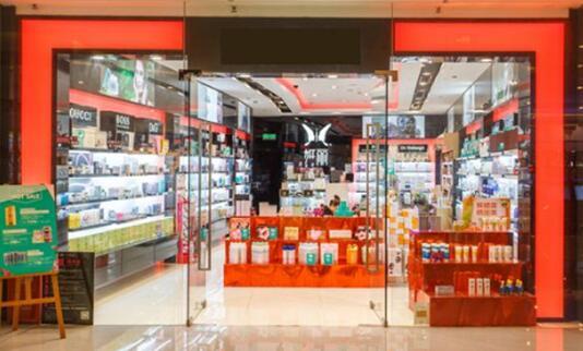 化妆品加盟店可靠吗