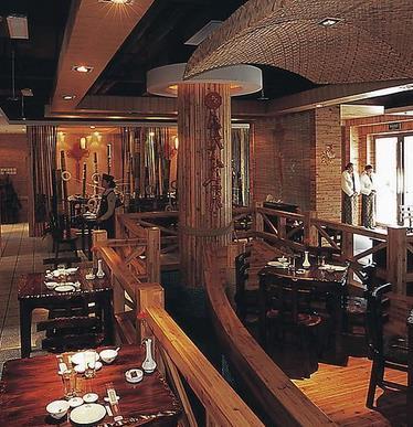通州饭店加盟
