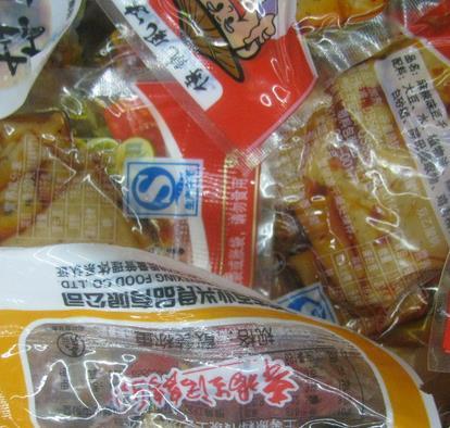 深圳休闲食品加盟加盟图片