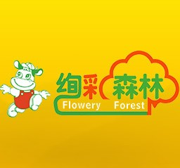 绚彩森林早教