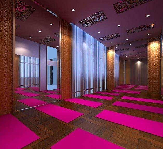广州瑜伽馆