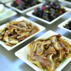 香香嘴中式快餐诚邀加盟