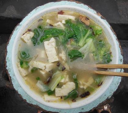 古法牛肉汤